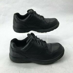 Dunham Stephen Waterproof Low Top Lace Up Sneakers